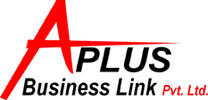 APlus Business Link Pvt. Ltd. Logo